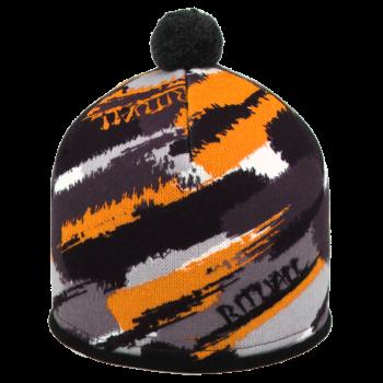 zimní čepice ŠTĚTCE R284MAG