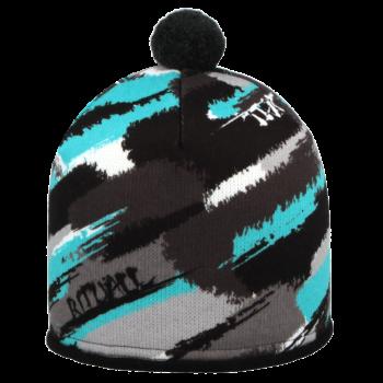 zimní čepice ŠTĚTCE R284MAFs