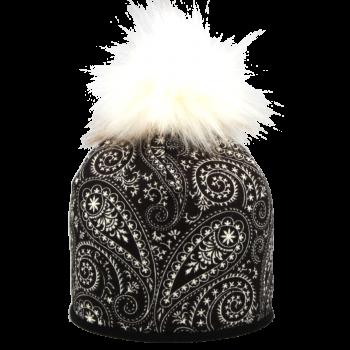 zimní čepice KAŠMÍR R543MAJ