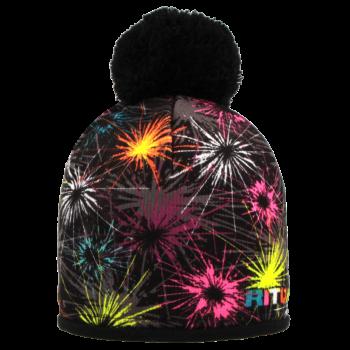 zimní čepice OHŇOSTROJ R533MAO