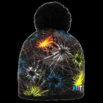 zimní čepice OHŇOSTROJ R533MAS