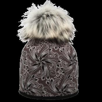 zimní čepice VĚTRNÍK R592MAJ