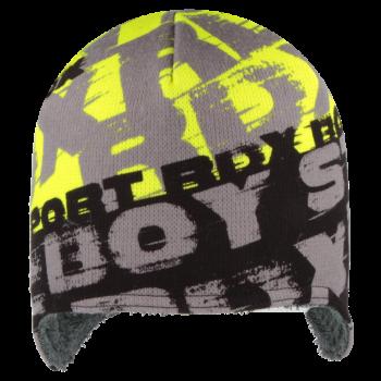 čepice na uši podšívka Wellsoft BOY 3851 Sf