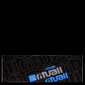 RITUALL čelenka RITUALL černá/modrá