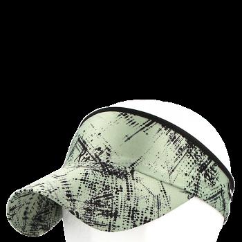 Vázací čelenka s kšiltem Coolmax RETRO R655Z