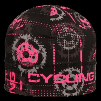 jarní čepice CYCLING R077CAOf