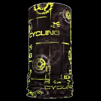 nákrčník CYCLING R078ASf