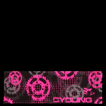 čelenka CYCLING R079AOf
