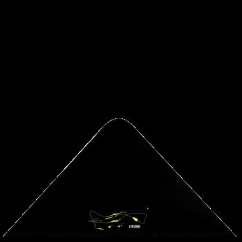 trojcípý šátek BLOTS R020ASf