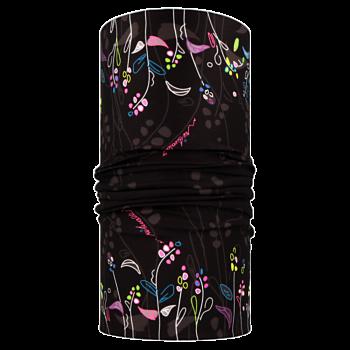 Nákrčník POMNĚNKY R030A černá