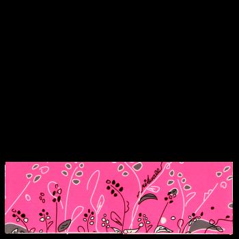 RITUALL čelenka POMNĚNKY neon růžová