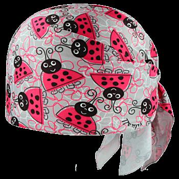 trojcípý šátek BERUŠKY R226H