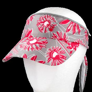 Vázací čelenka s kšiltem Coolmax BODLÁKY R105CHOf