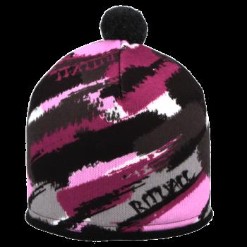 zimní čepice ŠTĚTCE R284MAL