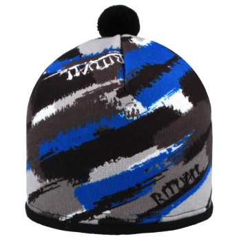 zimní čepice ŠTĚTCE R284MAW