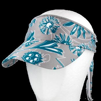Vázací čelenka s kšiltem Coolmax BODLÁKY R105CHFJ