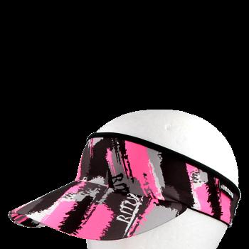 Vázací čelenka s kšiltem Coolmax ŠTĚTCE R391COf