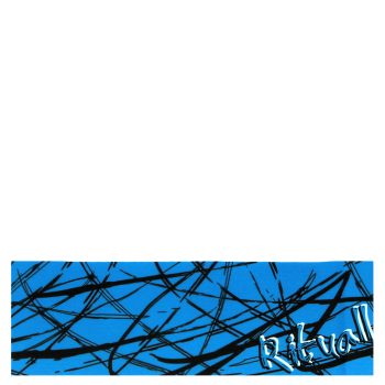RITUALL čelenka HNÍZDO modrá