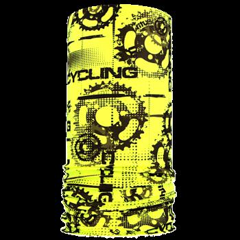 nákrčník CYCLING R078Sf