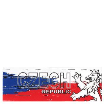 čelenka ČR R572