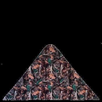 trojcípý šátek MASKÁČ R273