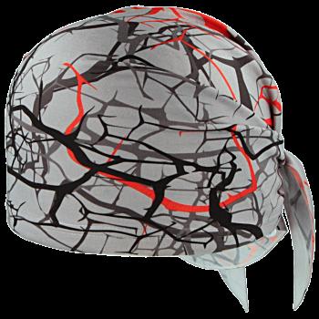 trojcípý šátek BLESKY R127HB