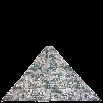 trojcípý šátek OUTDOOR R397H